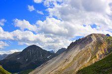 Free Mountain Stock Photo - 10281710