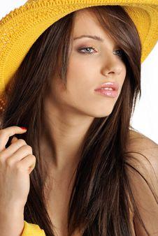 Free Beautiful Sexy Girl In Bikini Royalty Free Stock Photos - 10281768