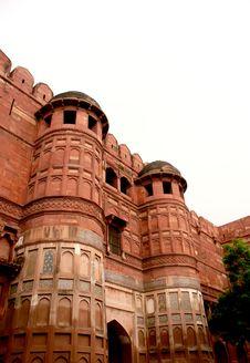 Free Agra, India Royalty Free Stock Photography - 10282157