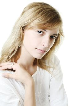 Free Portrait Stock Image - 10282641