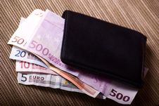 Free Wallet Stock Images - 10282944