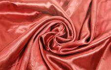 Free Dark Red Satin Stock Photo - 10283010