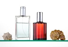 Free Perfumes Royalty Free Stock Images - 10283139