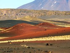 Free Volcanic Sand Stock Images - 10283684