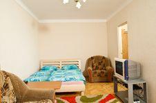 Free Living Room Stock Photo - 10284020