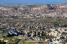 Free Goreme / Cappadocia Stock Photo - 10284190