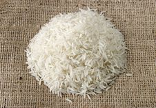 Free Heap Of Rice Stock Photos - 10284893