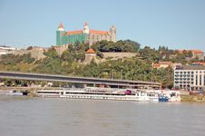 Free Bratislava Royalty Free Stock Images - 10286699