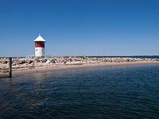 Free Lighthouse Royalty Free Stock Image - 10287276