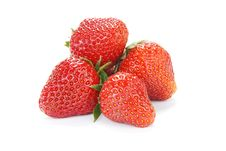 Free Strawberries Royalty Free Stock Photography - 10287917