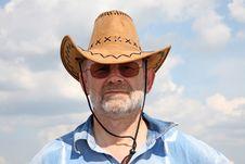 Free Cowboy Stock Photography - 10288622