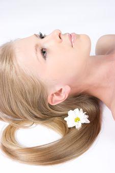 Free Close-up Of Fresh Face Stock Photos - 10288633