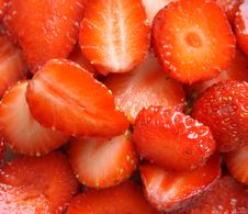 Free Berries Stock Photo - 10288780