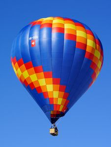 Free Hot Air Ballooning, Hot Air Balloon, Sky, Daytime Stock Image - 102876711