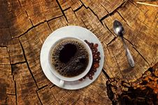 Free Coffee Cup, Coffee, Tableware, Turkish Coffee Royalty Free Stock Images - 102877649