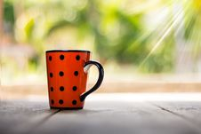 Free Cup, Coffee Cup, Macro Photography, Still Life Photography Stock Photo - 102878100