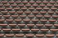 Free Empty Stadium Seats Stock Images - 10292194