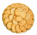 Free The Different Biscuits Stock Photography - 10299002
