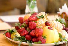 Free Fresh Fruit Stock Photography - 10291612