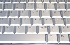 Free Keyboard. Stock Images - 10292974