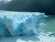 Free Perito Moreno Glacier Stock Images - 10295374