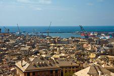 Free Genoa S Landscape Stock Images - 10296084
