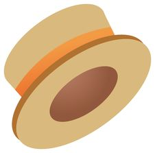 Free Hat Stock Image - 10297751