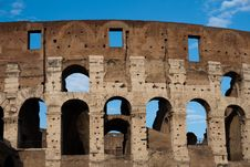 Free Rome Colosseum Stock Images - 10298884