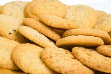 Free The Biscuit Stock Images - 10299014