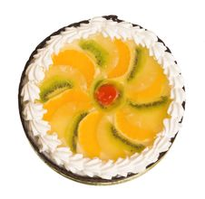 Free The Sweet Cake Stock Photos - 10299183