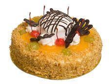 Free The Sweet Cake Royalty Free Stock Photos - 10299188