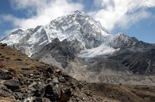 Free Amadablam Stock Photos - 10299923