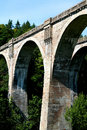 Free Old Bridge Royalty Free Stock Photo - 1033545
