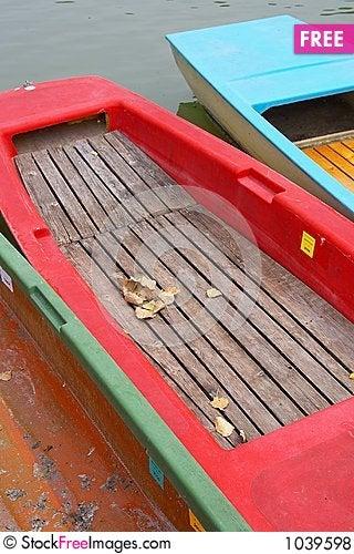 Free Boats Royalty Free Stock Photos - 1039598