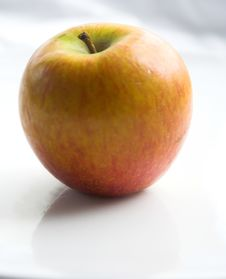 Free Apple Royalty Free Stock Images - 1030009