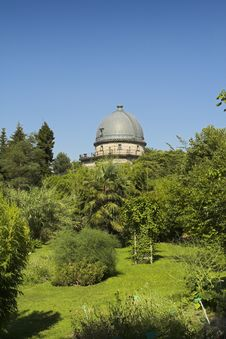 Free Botanic Garden Royalty Free Stock Images - 1030179