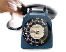 Free Old Retro Phone Stock Image - 1030201