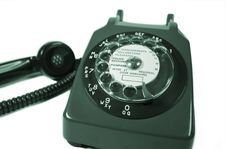 Free Old Retro Phone Stock Photos - 1030213