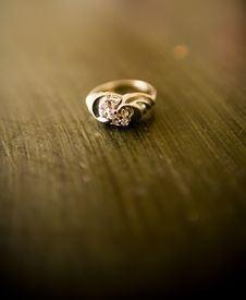 Free Ring Stock Photography - 1030402
