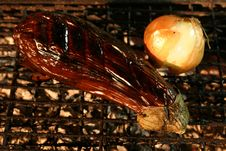 Free Bbq Stock Images - 1031404