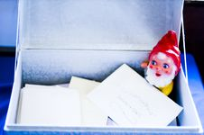 Free Gnome Stock Photo - 1031590