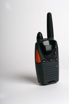 Free A FRS Radio Stock Photography - 1032042