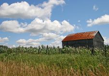 Free Barn Stock Photography - 1032792