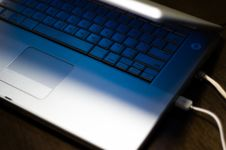 Free Laptop Keyboard Stock Image - 1034111