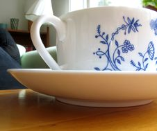 Free Tea Cup Stock Images - 1034514