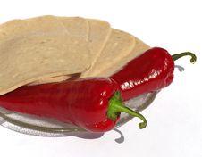 Free Paprika Chili Stock Image - 1034661