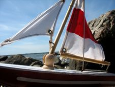 Free Boat Longing Stock Photo - 1035550