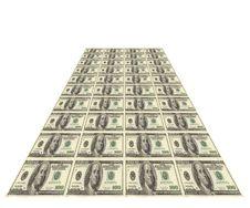Pedestal Of Success Stock Images