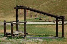 Free Playground Stock Photo - 1036820