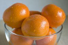 Free Mandarin Orange Stock Images - 1038174